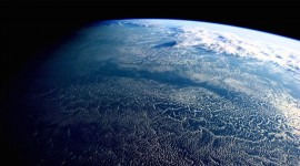 4K Planet Earth Photo Free