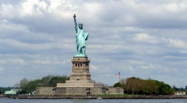 4K Statue Of Liberty Wallpaper Gallery