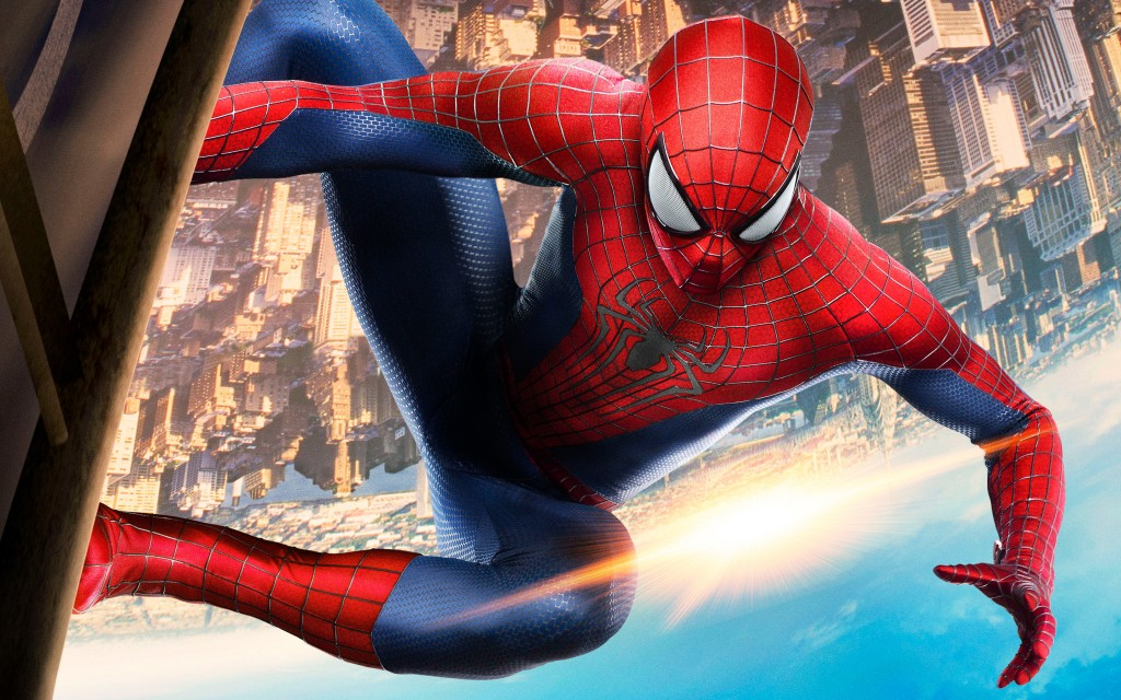 4K Spiderman wallpapers HD