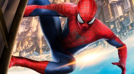 4K Spiderman Best Wallpaper