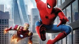 4K Spiderman Desktop Wallpaper