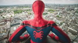 4K Spiderman Photo Download