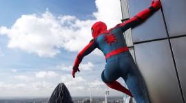 4K Spiderman Photo Free