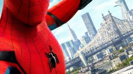 4K Spiderman Wallpaper For IPhone