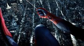4K Spiderman Wallpaper For PC