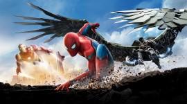 4K Spiderman Wallpaper Full HD