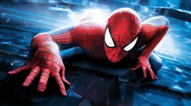 4K Spiderman Wallpaper Gallery