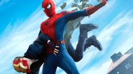 4K Spiderman Wallpaper HQ