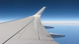 Airplane Wing Wallpaper For Desktop