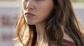 Alycia Debnam-Carey High Quality Wallpaper