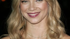 Amy Smart Wallpaper For IPhone Free