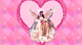 Angels And Hearts Image Download