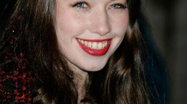 Anna Popplewell Wallpaper For IPhone Download