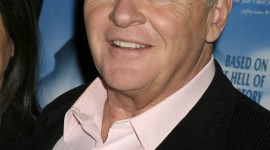 Anthony Hopkins Wallpaper For IPhone Download