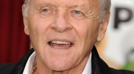 Anthony Hopkins Wallpaper For IPhone Free