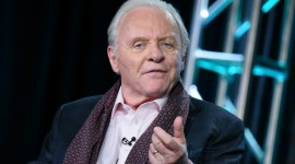 Anthony Hopkins Wallpaper Full HD
