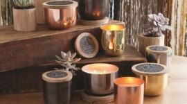 Aroma Candles Desktop Wallpaper HD