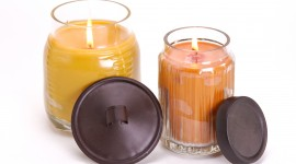 Aroma Candles Photo Download