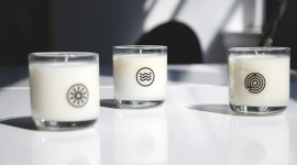 Aroma Candles Photo#1