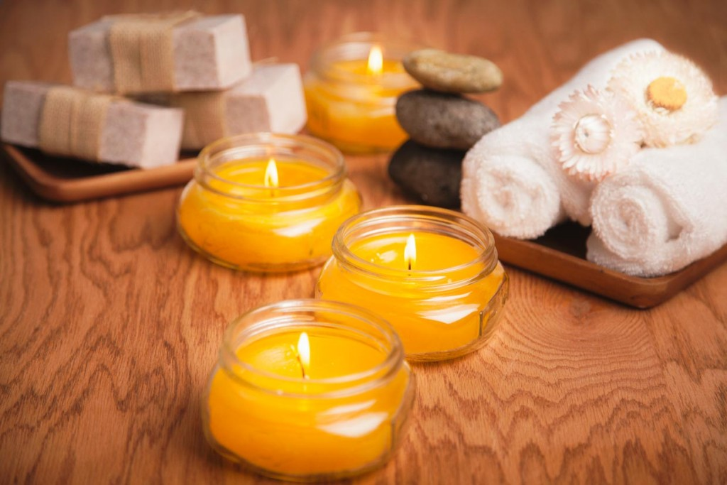 Aroma Candles wallpapers HD