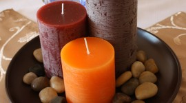 Aroma Candles Wallpaper For Android