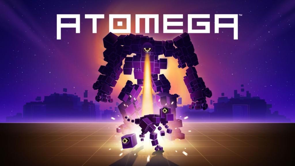 Atomega wallpapers HD