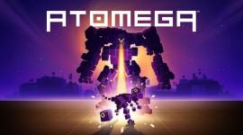 Atomega Wallpaper