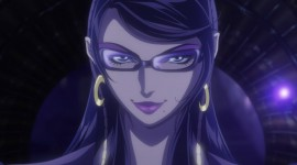Bayonetta Desktop Wallpaper HD