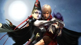 Bayonetta Photo Free