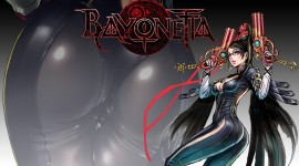 Bayonetta Picture Download