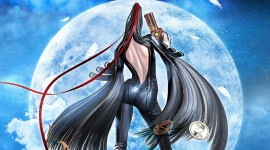 Bayonetta Wallpaper Download