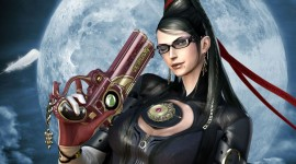 Bayonetta Wallpaper Download Free