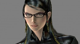 Bayonetta Wallpaper Full HD#1