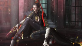 Bayonetta Wallpaper Gallery