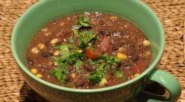 Bean Soup Photo Free