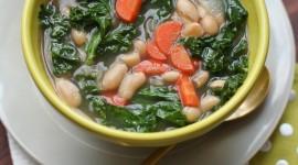 Bean Soup Wallpaper For Mobile