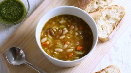 Bean Soup Wallpaper Full HD
