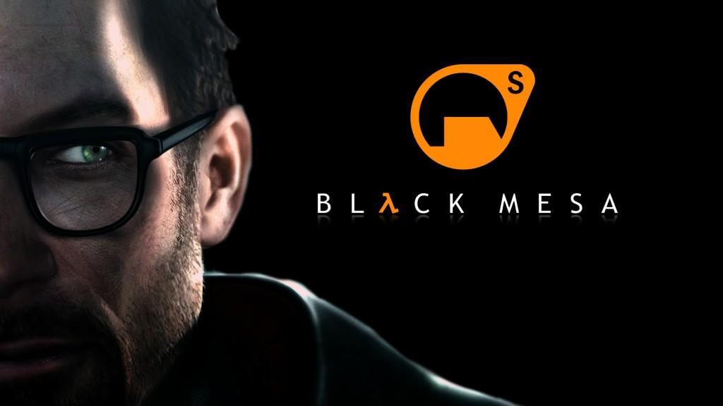 Black Mesa wallpapers HD