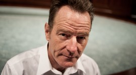 Bryan Cranston High Quality Wallpaper