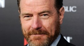 Bryan Cranston Wallpaper For IPhone Free