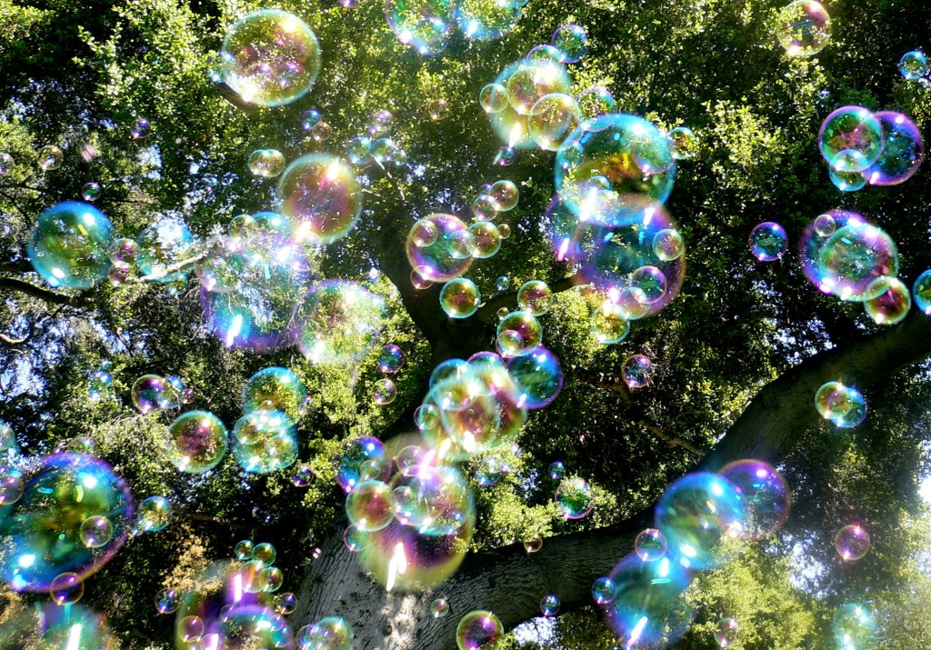 Bubbles wallpapers HD