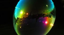 Bubbles Desktop Wallpaper For PC
