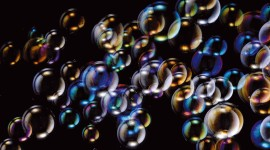 Bubbles Photo