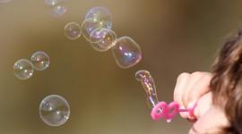 Bubbles Photo Download