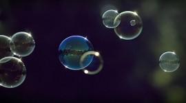 Bubbles Wallpaper 1080p
