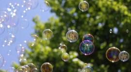 Bubbles Wallpaper Download
