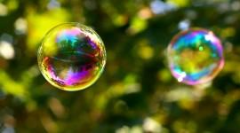 Bubbles Wallpaper HQ