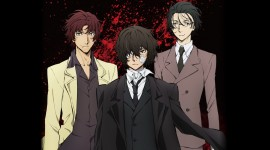 Bungou Stray Dogs Picture Download