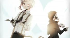 Bungou Stray Dogs Wallpaper Download