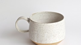 Ceramic Mugs Wallpaper